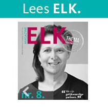 ELK. magazine nr. 8