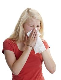 De griep houdt aan