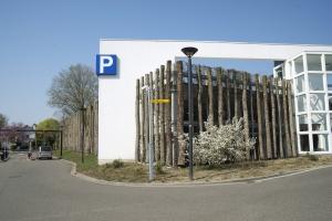 Parkeergarage Elkerliek ziekenhuis Helmond