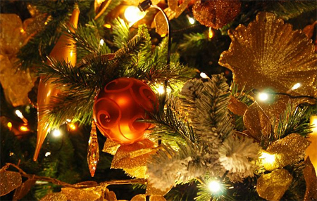 Warme kerst in het Elkerliek